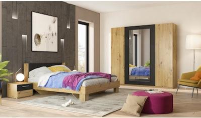 Schlafzimmer-Set »Vera«, (4 St.) kaufen