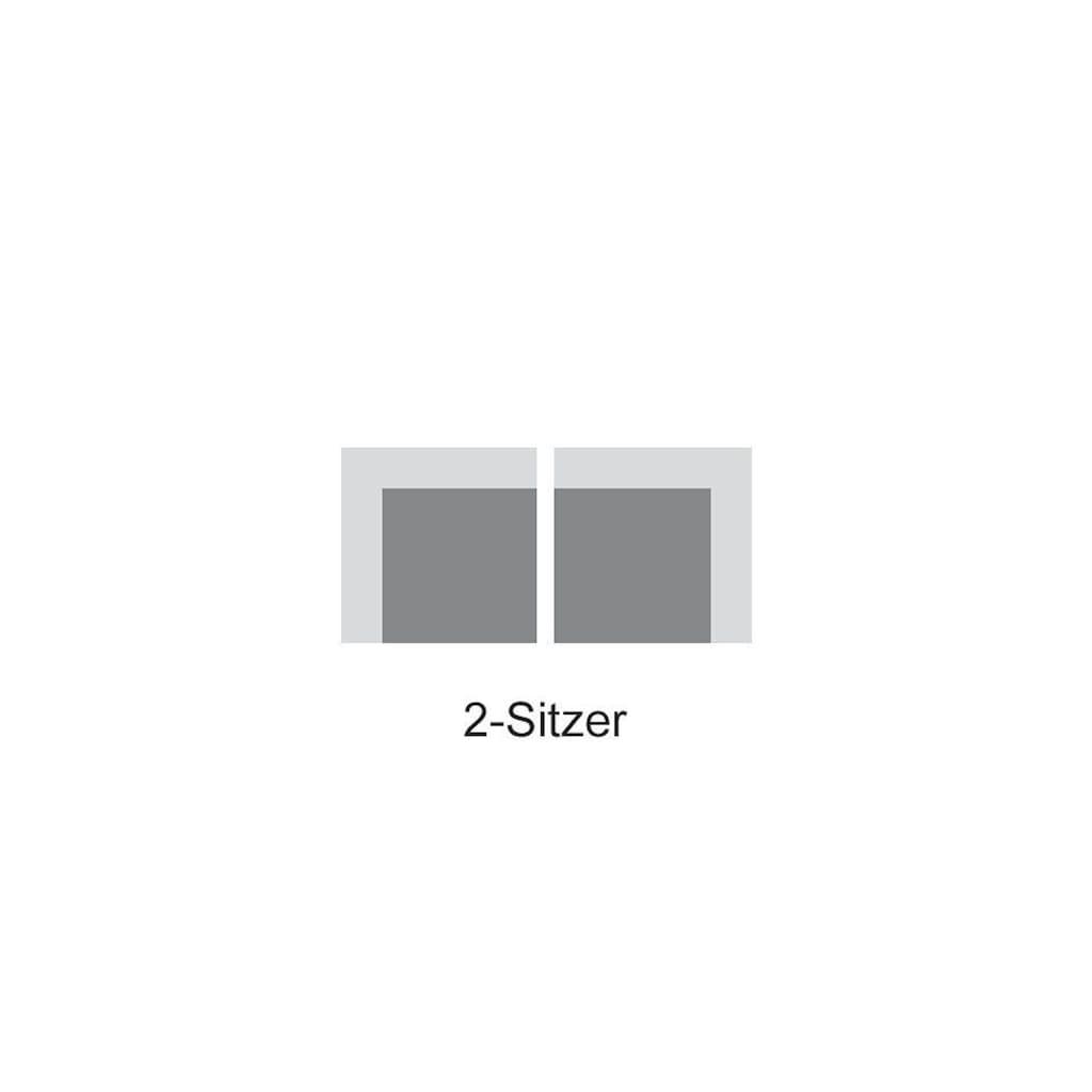 Max Winzer® 2-Sitzer »Toulouse«