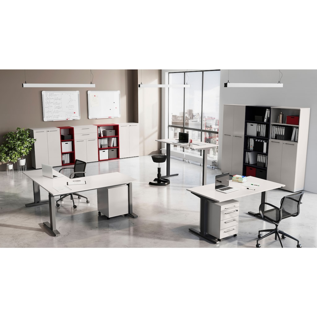 GERMANIA Schreibtisch »GW-Agenda«