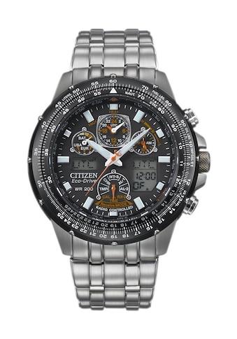 Citizen Funkchronograph »JY0020 - 64E« kaufen