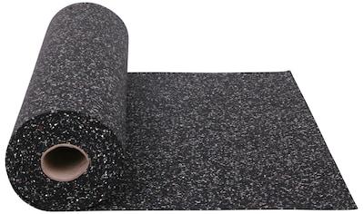 SZ METALL Gummimatte, zur Dämpfung, 100x125 cm (LxB) kaufen