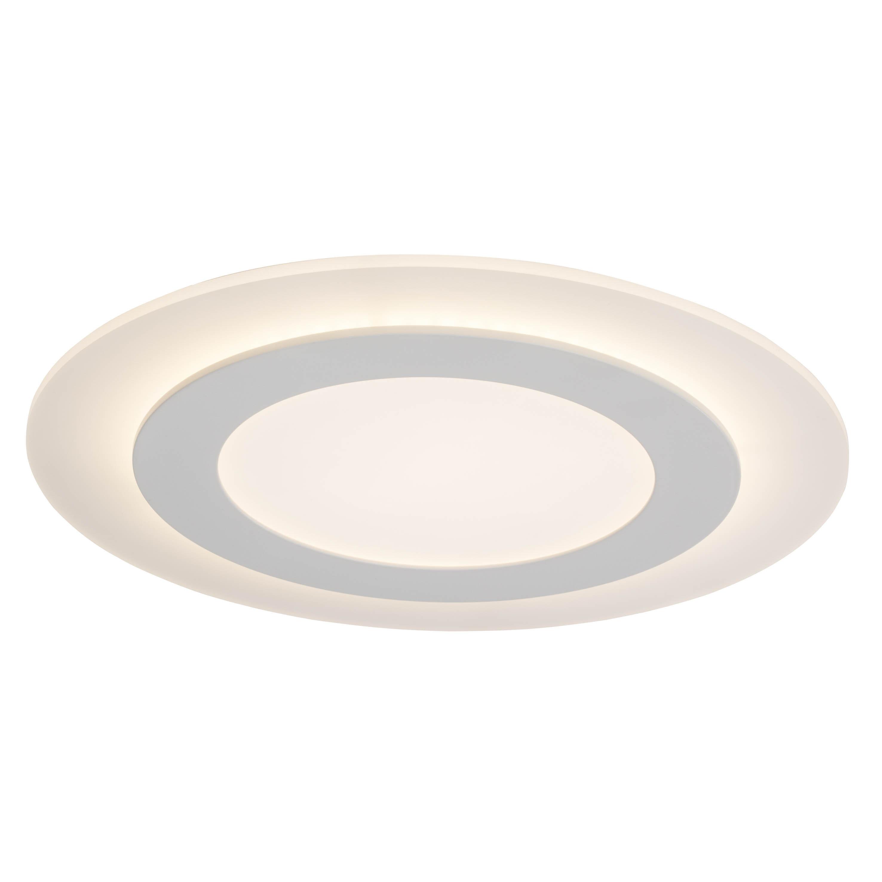 AEG Karia LED Deckenleuchte 35cm weiß