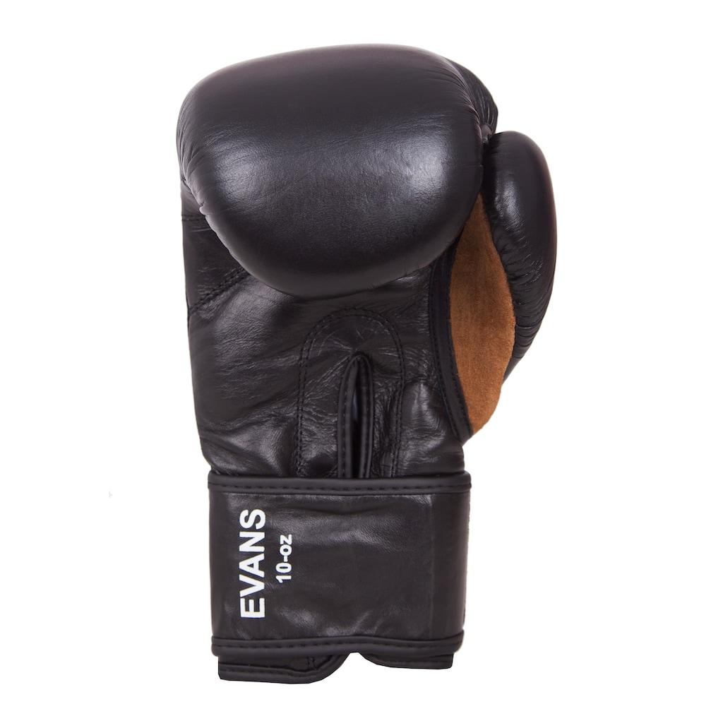 Benlee Rocky Marciano Boxhandschuhe im klassischen Design »EVANS«
