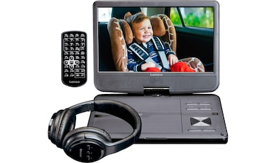 Lenco »DVP - 1017« Portabler DVD - Player (Bluetooth) kaufen