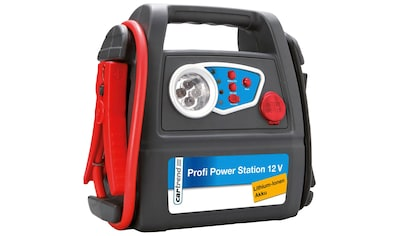 Cartrend Powerstation »Profi Lithium-Ion & Kompressor« kaufen