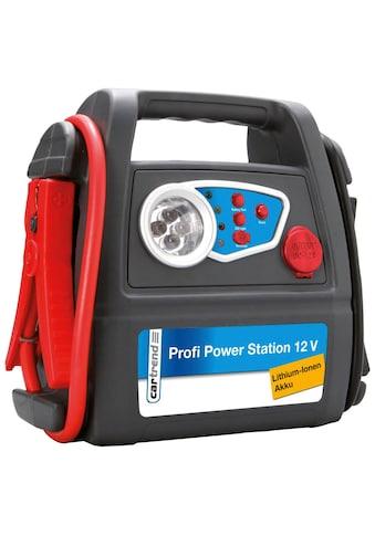 Cartrend Powerstation »Profi Lithium-Ion & Kompressor« kaufen