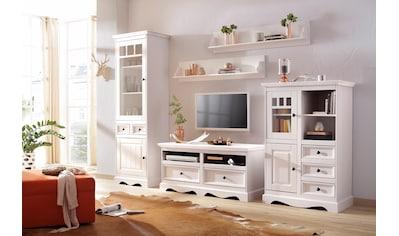 Home affaire Wohnwand »Melissa« (Set, 5 - tlg) kaufen