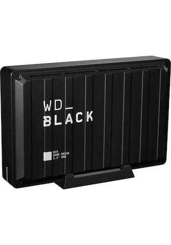 WD_Black »D10 Game Drive« externe Gaming - Festplatte 3,5 '' kaufen