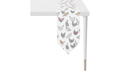 APELT Tischband »6443 HAPPY EASTER«, (1 St.), Digitaldruck kaufen