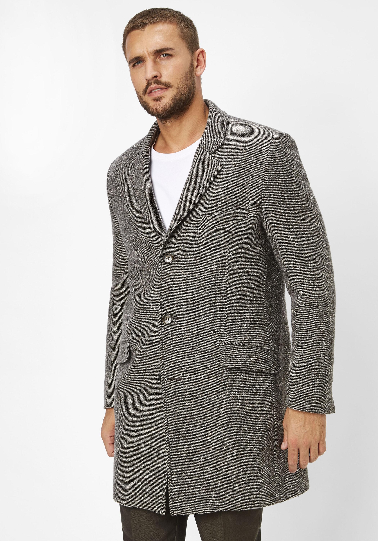 s4 jackets -  Wollmantel Watson 2