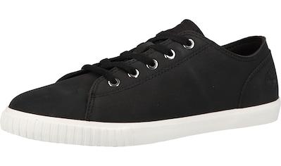 Timberland Sneaker »Nubukleder« kaufen