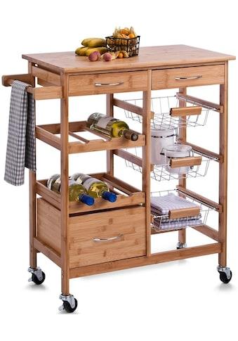 Home affaire Küchenwagen kaufen