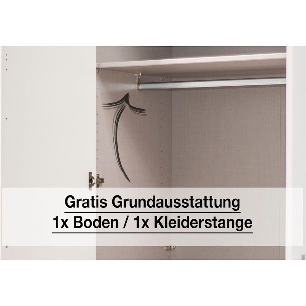 Express Solutions Drehtürenschrank »SWIFT«