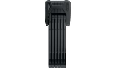 ABUS Faltschloss »6500/85 black ST« kaufen