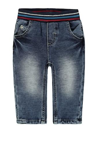Kanz Jeanshose mit Schlupfbund kaufen