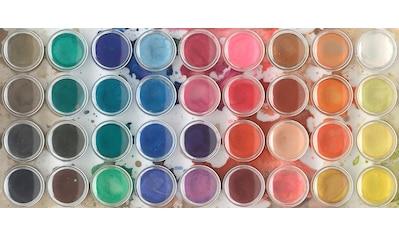 Architects Paper Fototapete »Atelier 47 Paint box 1«, abstrakt kaufen