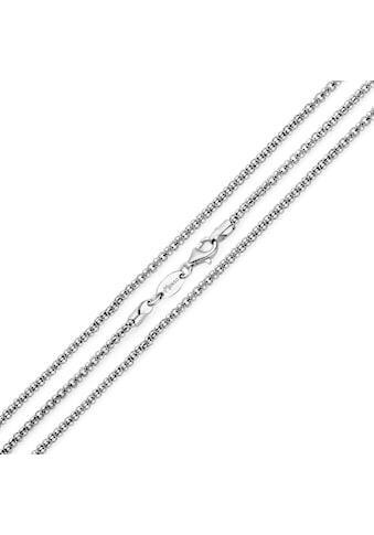 MY iMenso Halskette mit rhodinierter Oberfläche kaufen