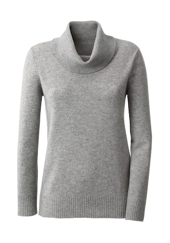 Classic Kaschmirpullover »Kaschmir-Pullover« kaufen