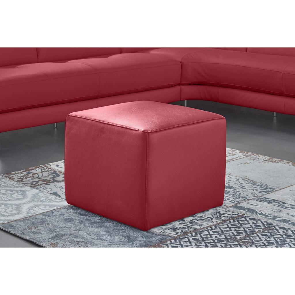 NATUZZI EDITIONS Hocker »Genua«