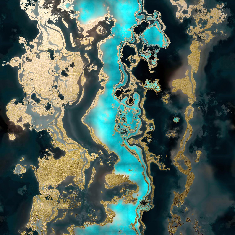 Leonique Acrylglasbild Abstrakte Kunst Wohnen/Accessoires & Leuchten/Wohnaccessoires/Bilder & Bilderrahmen/Acrylglasbilder