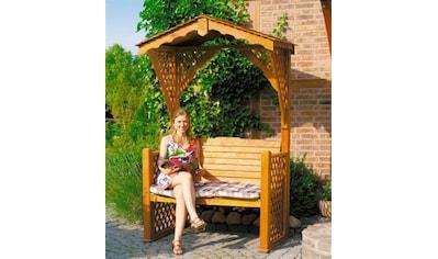promadino Sitzbank »Starnberg« kaufen