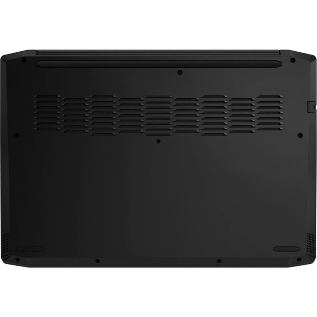 "Lenovo Notebook »IdeaPad Creator 5 15IMH05«, (39,62 cm/15,6 "" Intel Core i7 GeForce GTX 1650 Ti\r\n 512 GB SSD), Kostenloses Upgrade auf Windows 11, sobald verfügbar"