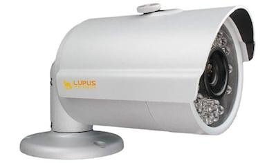 LUPUS ELECTRONICS »LE 139 HD - 1080p Full HDTV Kamera« Überwachungskamera, Außenbereich kaufen