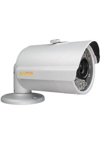 LUPUS ELECTRONICS Überwachungskamera »LE 139 HD-1080p Full HDTV Kamera«, Außenbereich, Smart Home Zubehör kaufen