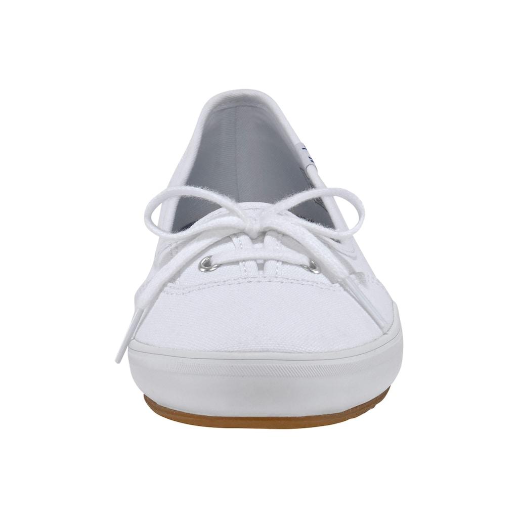 Keds Sneaker »Teacup Twill«