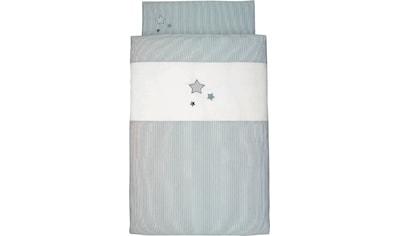 Kinderbettwäsche »Sterne«, Sterntaler® kaufen