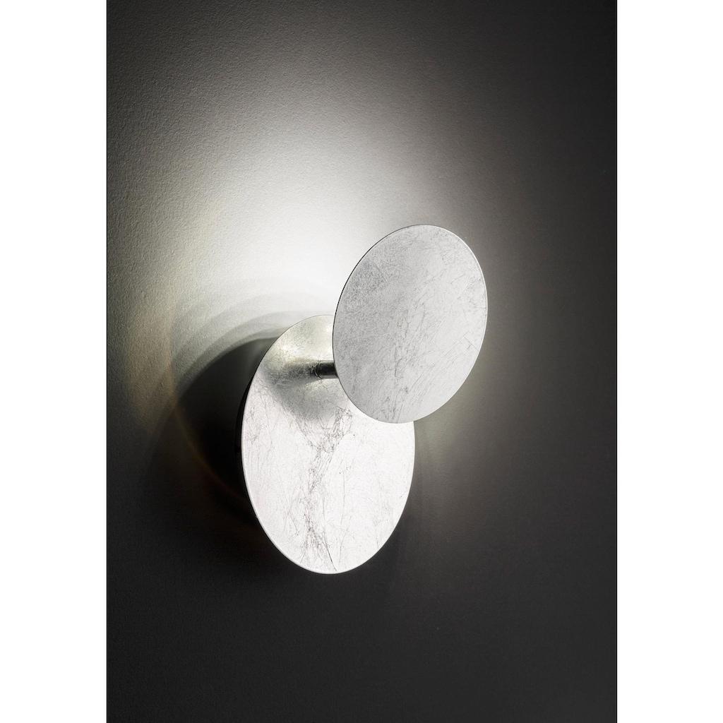 ACTION by WOFI Wandleuchte »SLIGO«, LED-Board, Warmweiß