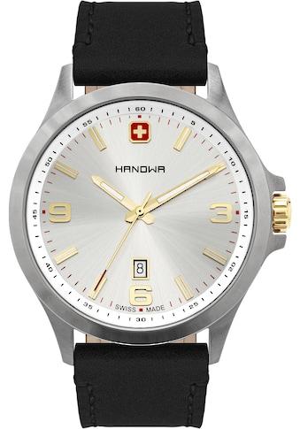 Hanowa Schweizer Uhr »MARVIN, 16-4089.04.001« kaufen