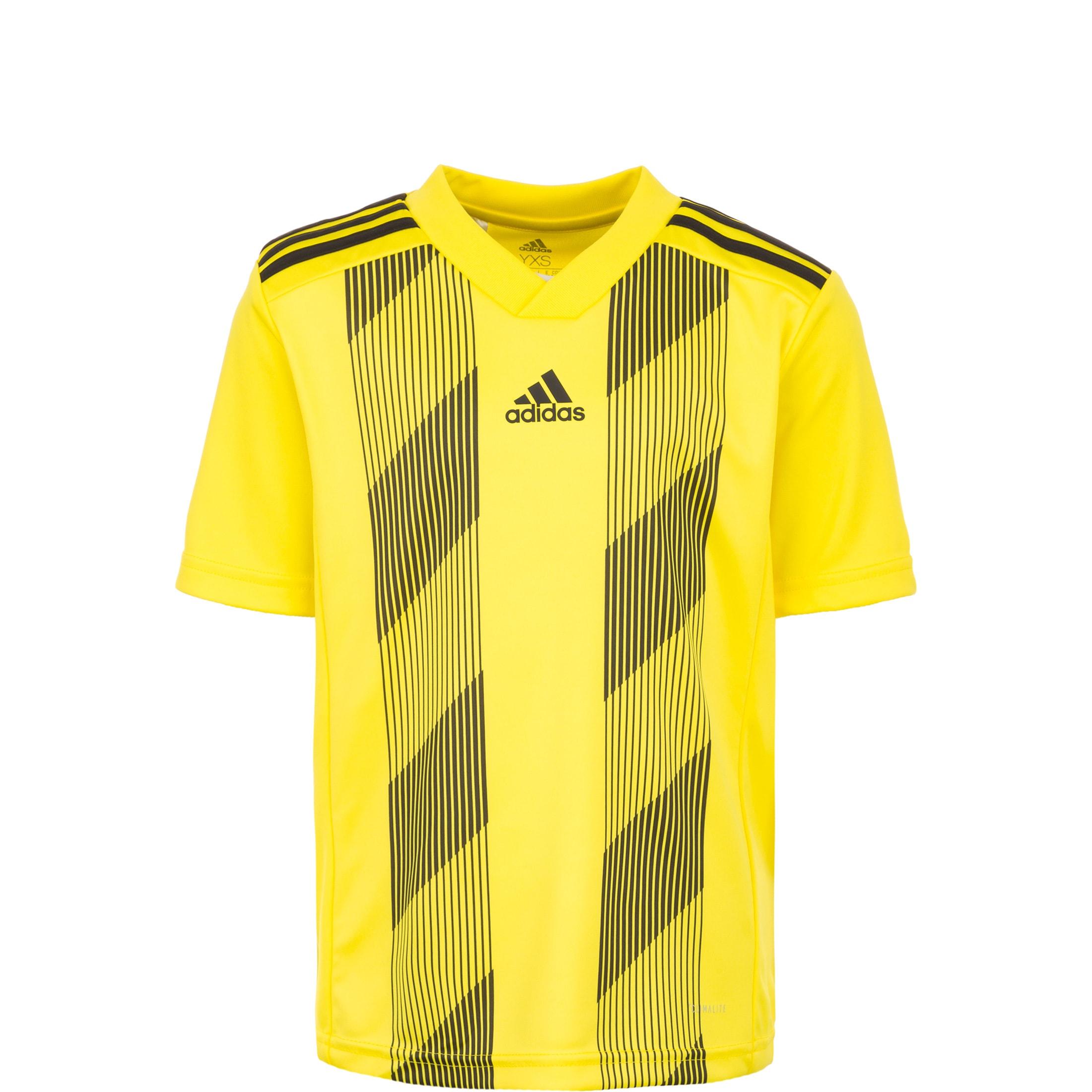 adidas Performance Fußballtrikot Striped 19 Preisvergleich