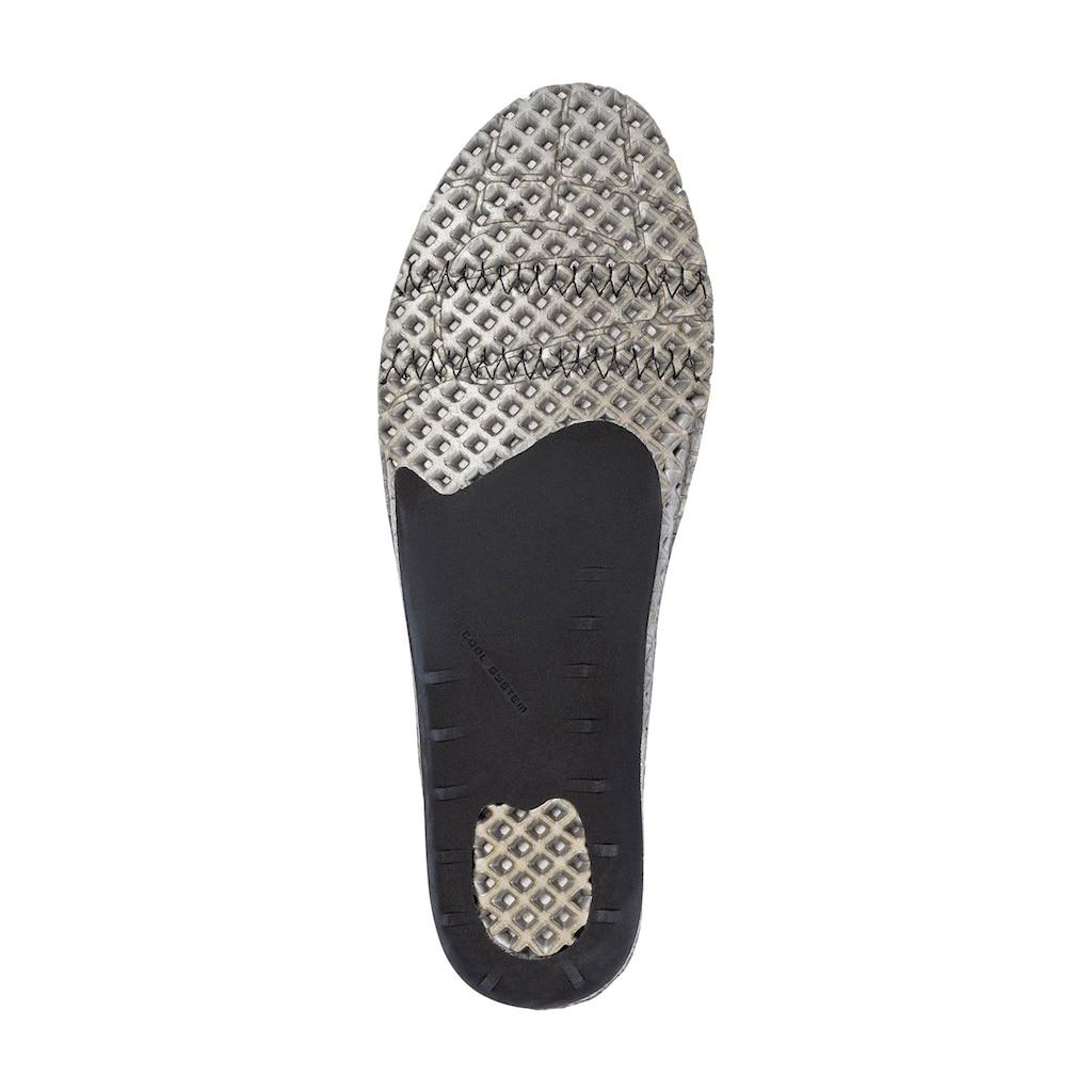 Kübler Einlegesohlen »KÜBLER PULSE Einlegesohle Leder«