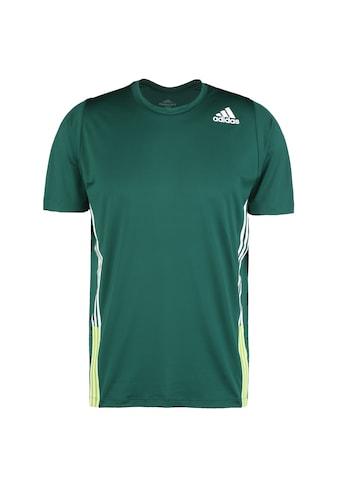 adidas Performance Trainingsshirt »Freelift 3 - Streifen« kaufen