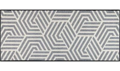 Teppich, »Odin«, wash+dry by Kleen - Tex, rechteckig, Höhe 7 mm, gedruckt kaufen