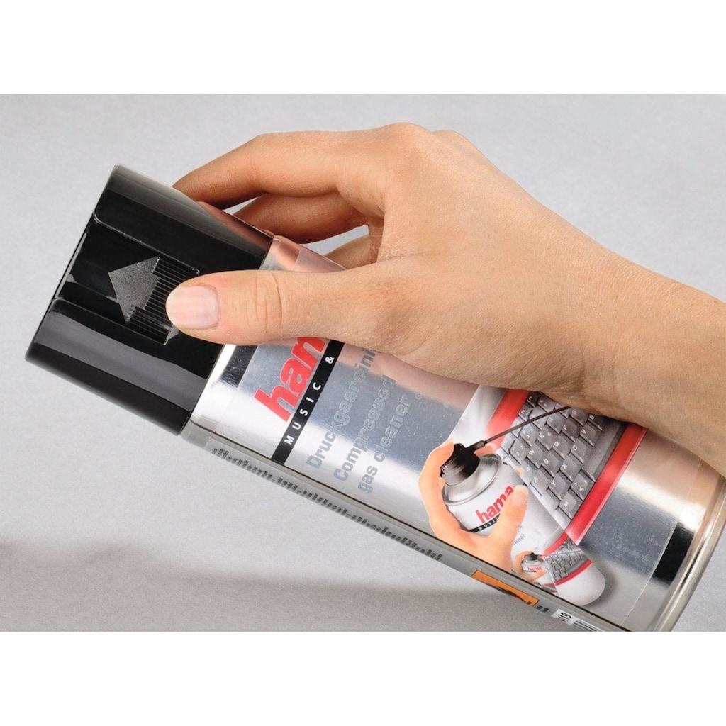 Hama Druckgasreiniger, 400 ml »Druckluftreiniger«