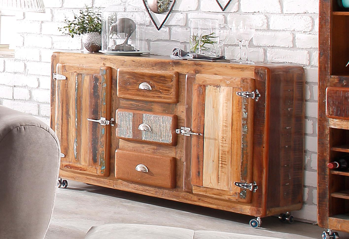 SIT Sideboard Fridge