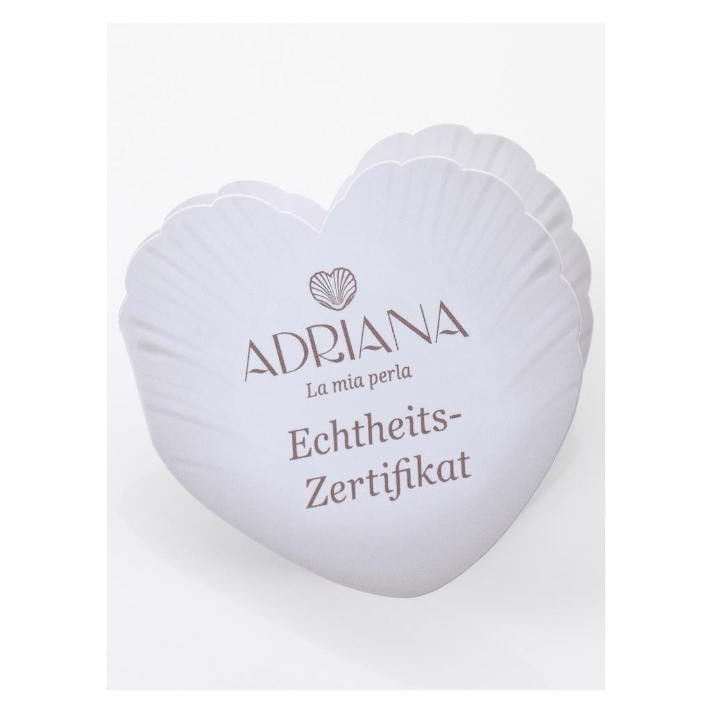 Adriana Paar Creolen »R119«