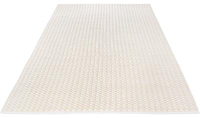 Teppich, »Finn«, WOHNIDEE - Kollektion, rechteckig, Höhe 12 mm, handgewebt kaufen