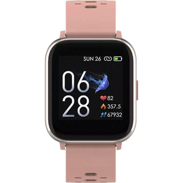Denver SW-163 Smartwatch (3,3 cm / 1,3 Zoll)