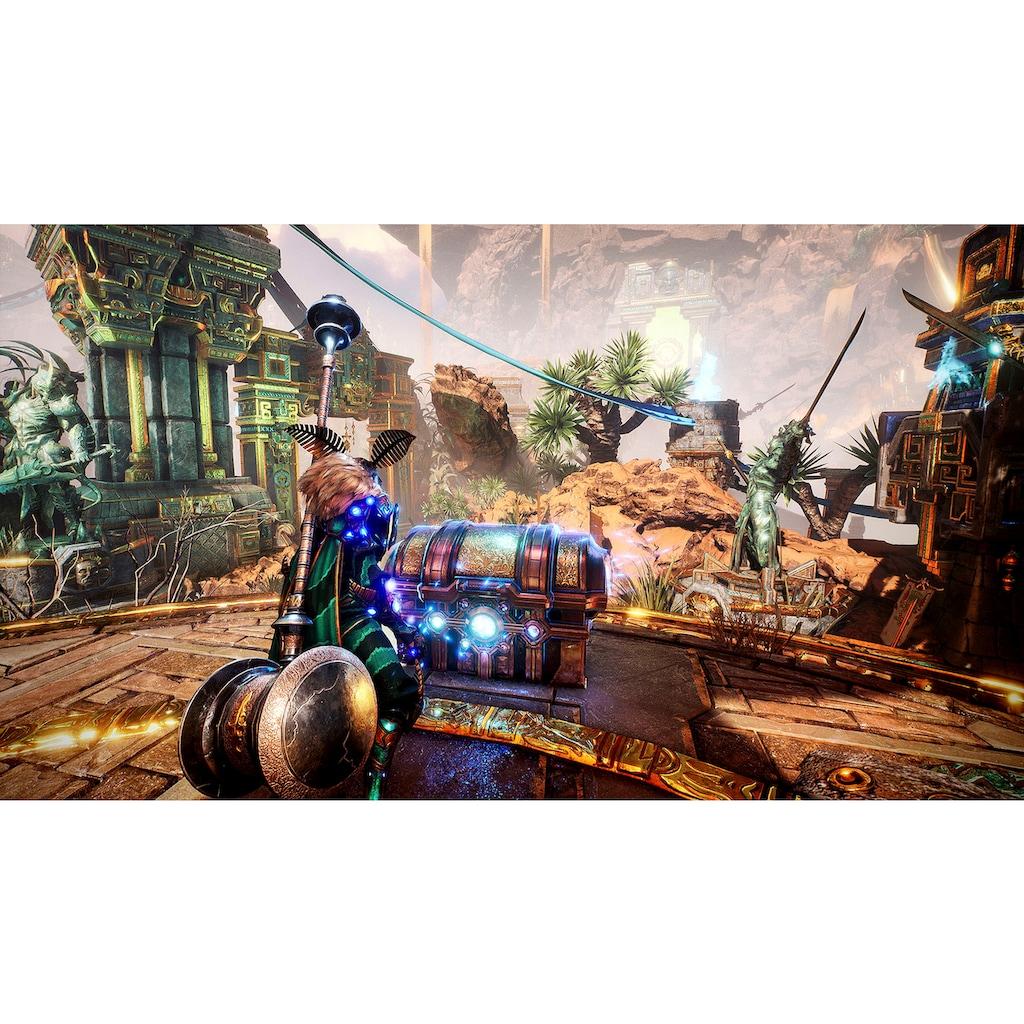 Gearbox Publishing Spiel »Godfall«, PlayStation 5