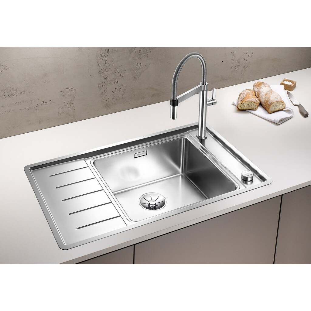 Blanco Küchenspüle »ANDANO XL 6 S-IF Compact«