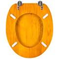 SANILO WC-Sitz »Holz«