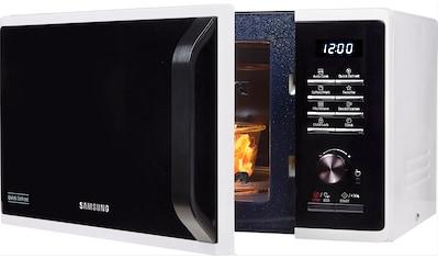 Samsung, Mikrowelle »MW3500 MS23K3515AW/EG«, Mikrowelle kaufen