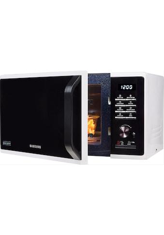 Samsung Mikrowelle »MW3500 MS23K3515AW/EG«, Mikrowelle, 800 W, mit... kaufen