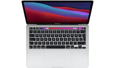 """Apple Notebook »MacBook Pro 13"""" mit Apple M1 Chip«, ( 512 GB SSD) kaufen"""
