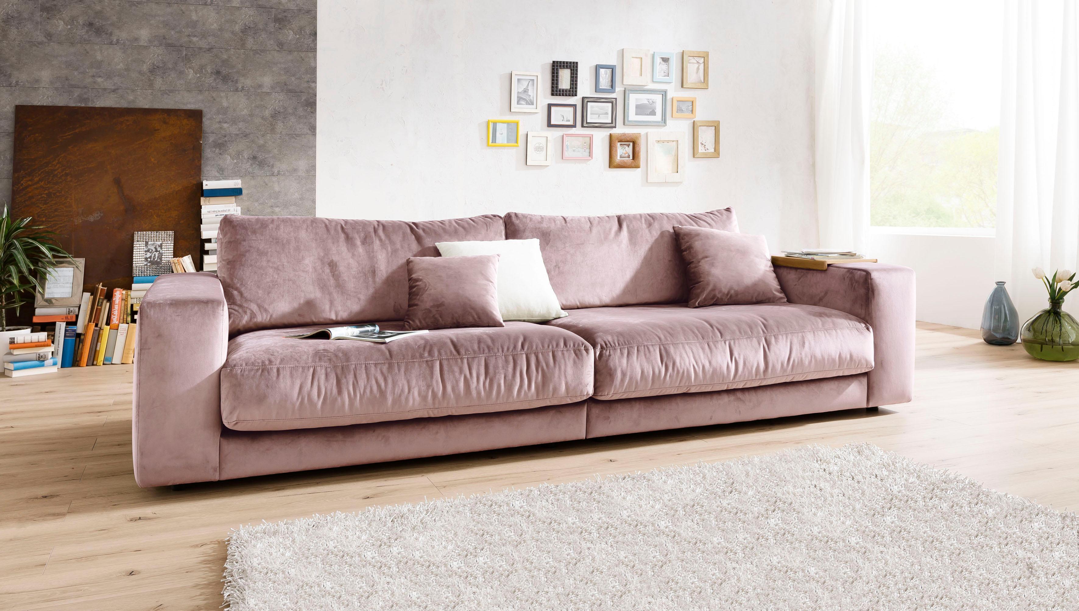 Places of Style Big-Sofa Nizza