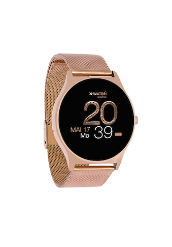 X - Watch Stilvolle Smartwatch und Finesstracker für Damen »JOLI XW PRO« kaufen