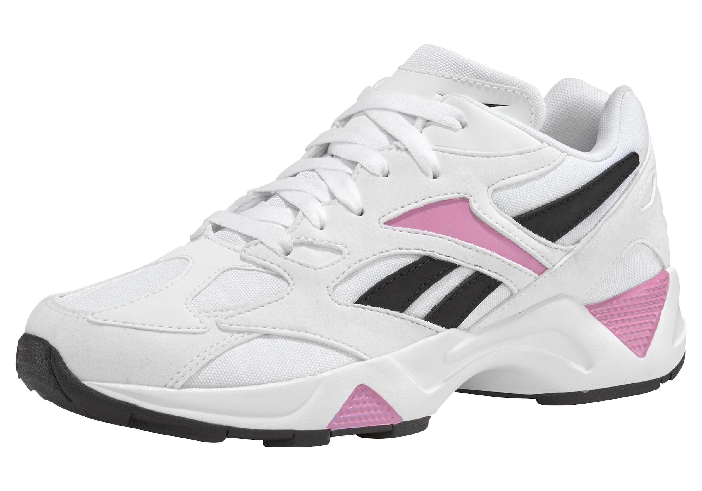 Reebok Classic Sneaker »AZTREK 96 W« online kaufen | BAUR
